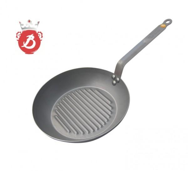 grill serpenyo